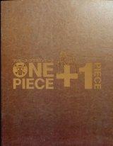 ONE PIECE ワンピース・プラス・ワンピース 「珍獣島のチョッパー王国」  パンフレット