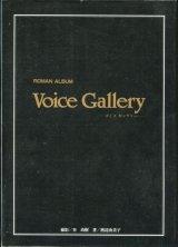 ボイス ギャラリー VOICE GALLERY