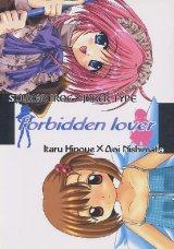 「forbidden lover」  SOLDIER FROG×JOKER TYPE(樋上いたる&西又葵)