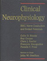 「Clinical Neurophysiology Emg, Nerve Conduction and Evoked Potentials 」 John W.Osselton (洋書)