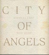 CITY OF ANGELS (シティオブエンジェル)  パンフレット