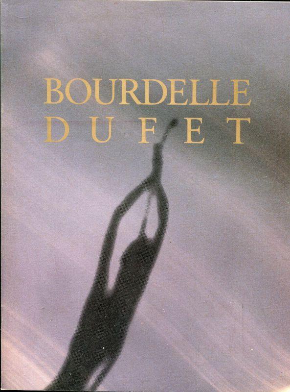 画像1: BOURDELLE DUFET ブールデル/デュフェ展