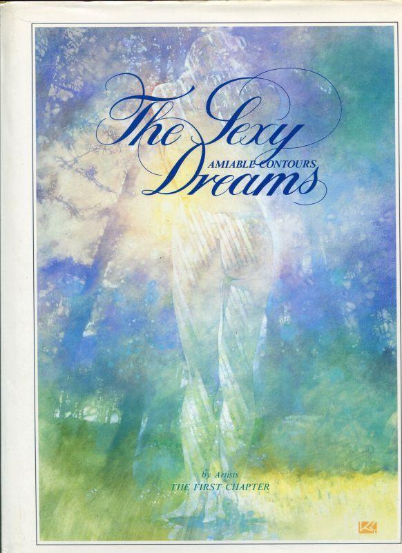 画像1: THE SEXY DREAMS  by Artists THE FIRST CHAPTER 第1章 アーティスト編