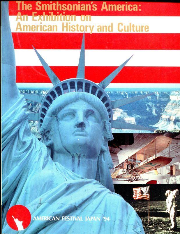 画像1: アメリカン フェスティバル'94 「スミソニアン博物館」展 ―これがアメリカだ―