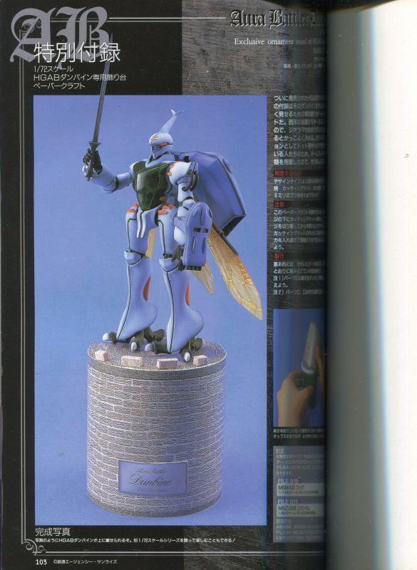 画像2: 電撃ホビーマガジン 2000年5月号 付録付き