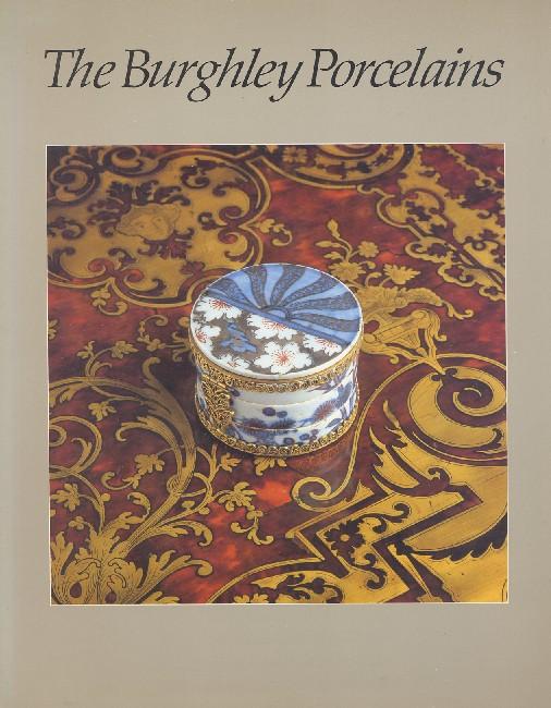 画像1: The Burghley Porcelains