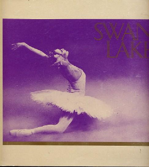 画像1: SWAN LAKE  '91 松山バレエ団公演 白鳥の湖